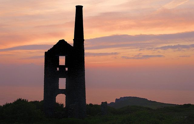 Cornish Mines – Photography