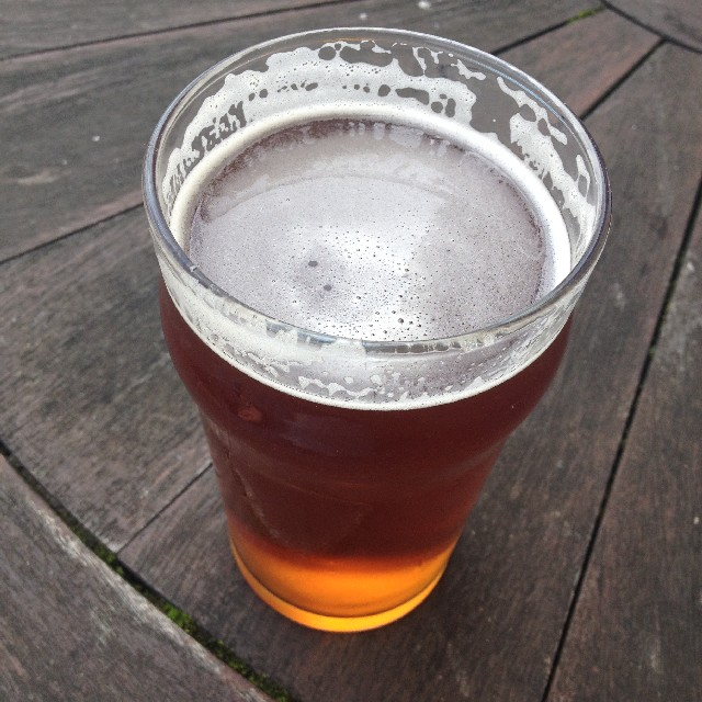 Ale Review – Penryn Pale Ale from The Rebel Brewing Co
