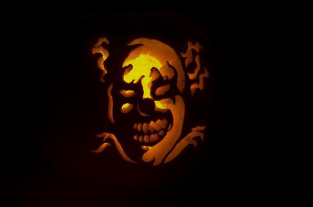 The Best Pumpkins Ready for Halloween – Part 3