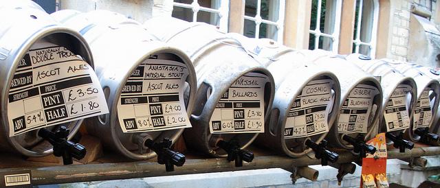 Bottled Beer Festival