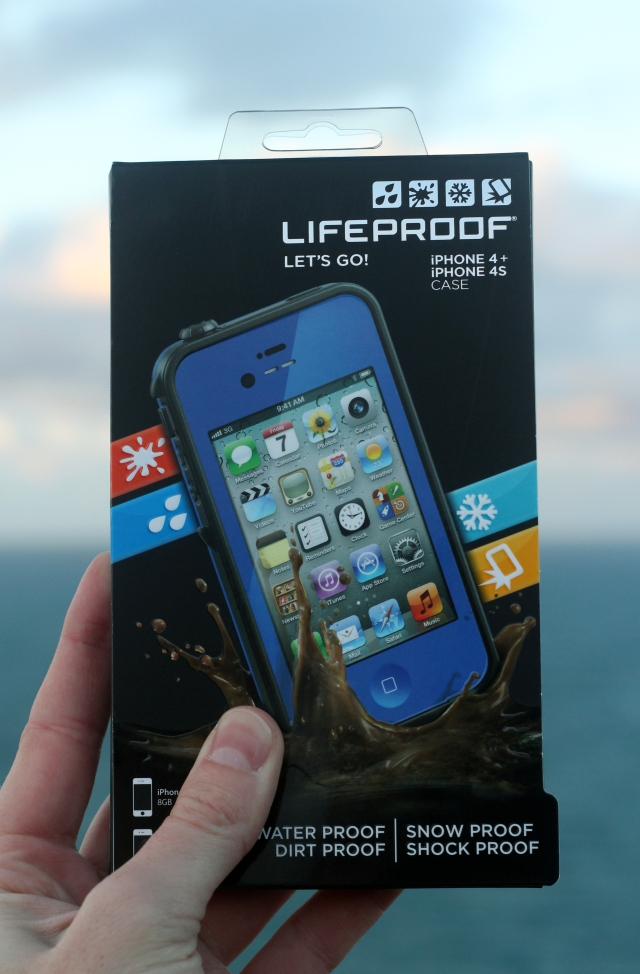 Christmas Gifts For Surfers #2 – Lifeproof Case