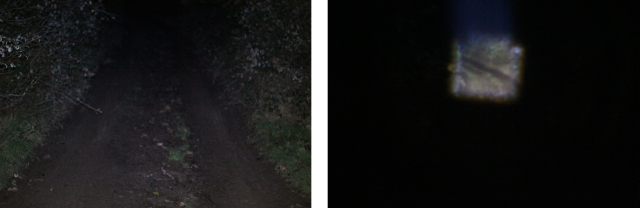 headlamp light