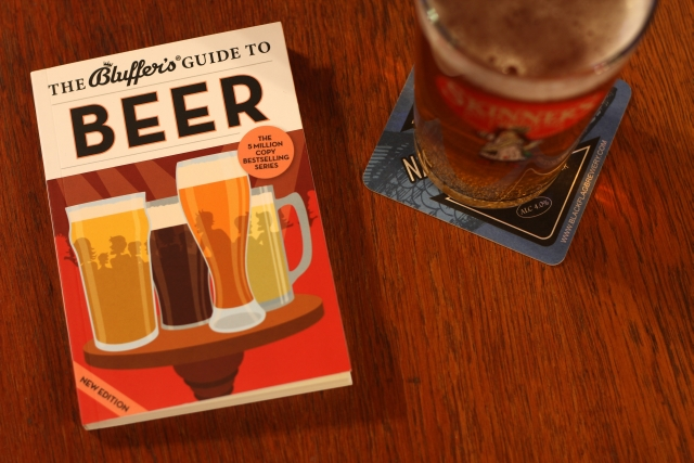 Bluffer's Guide to Beer – Review