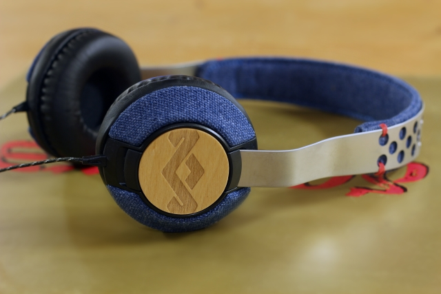 Liberate Headphones from House of Marley a Review