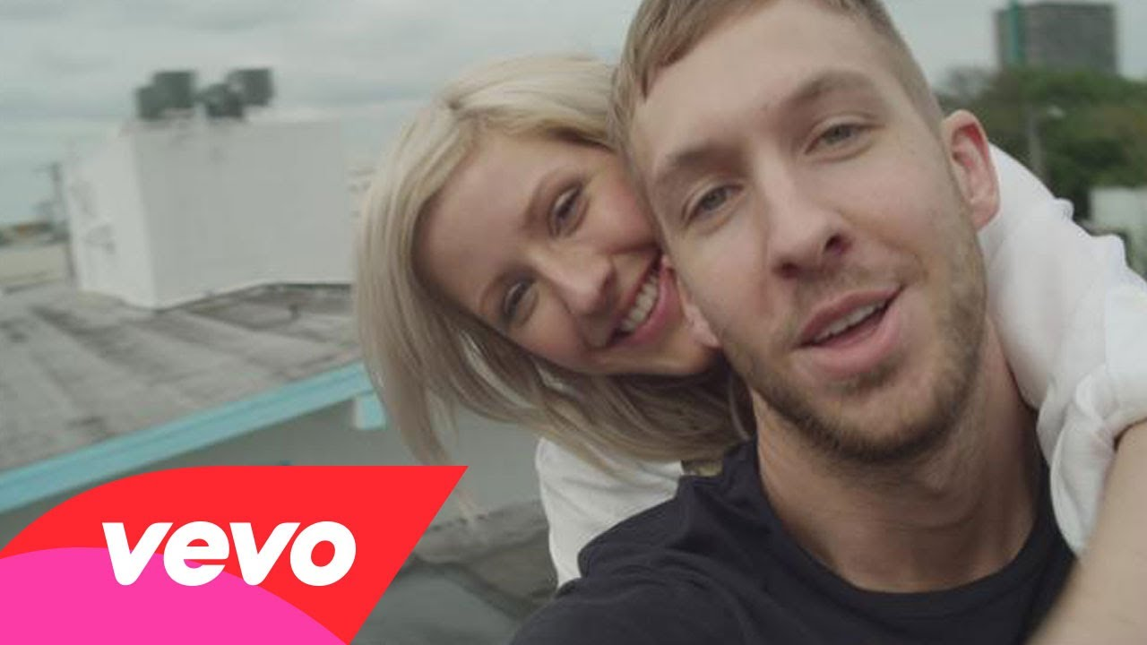 Three on Thursday – Calvin Harris