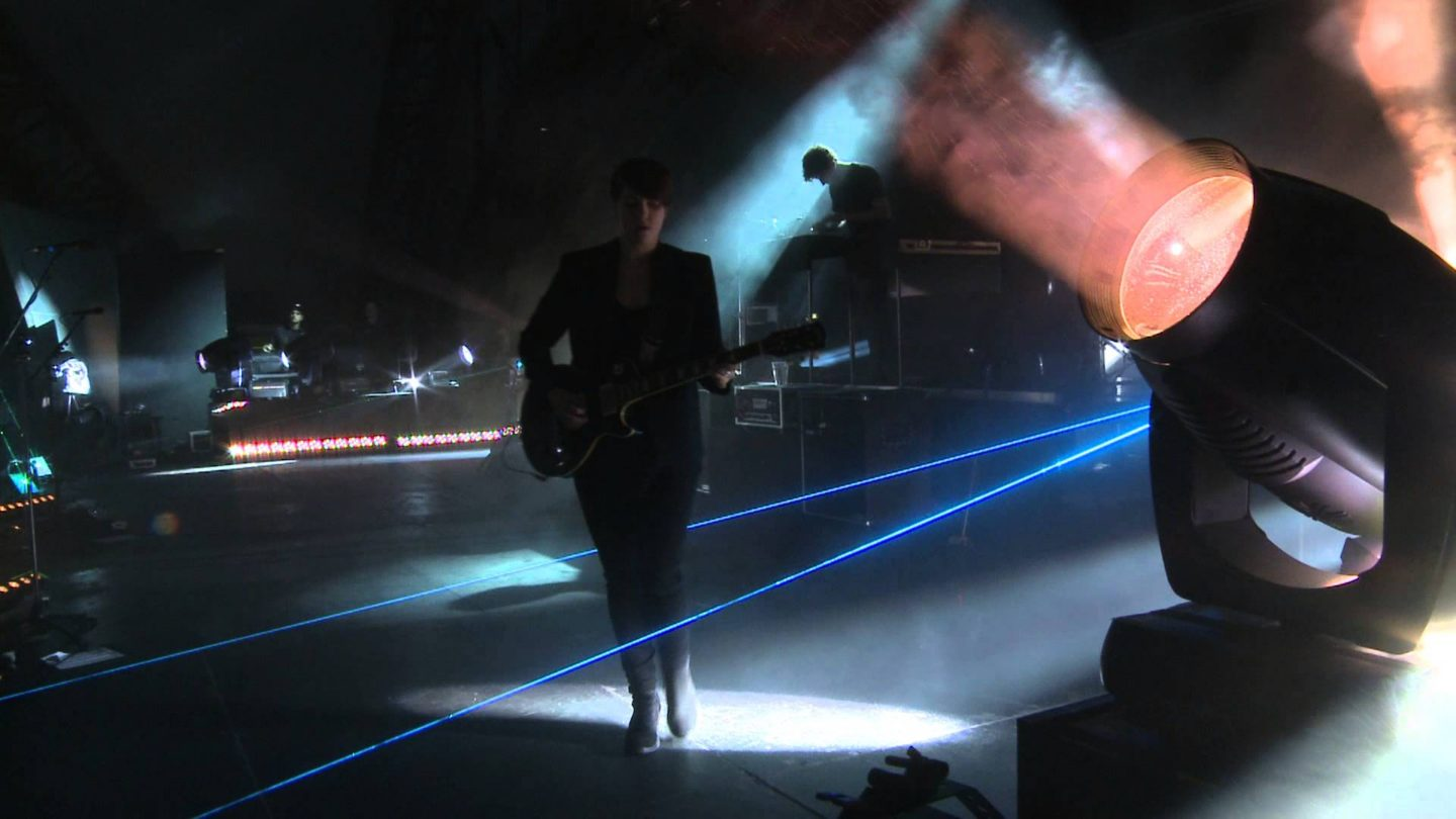 The XX Eden Session – Retrospective