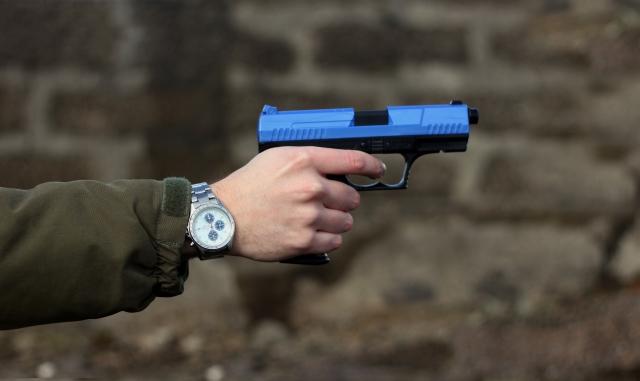 Airsoft Gun BB