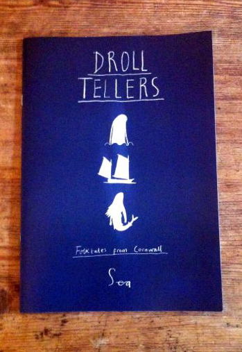 Droll Tellers Cover