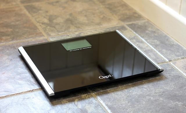 Ozeri Scales