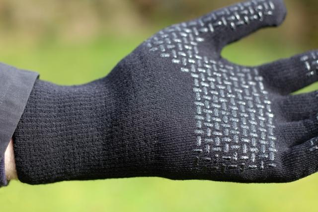 SealSkinz Gloves Grip