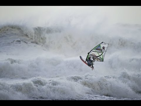The Best Videos of The Cornish Storms