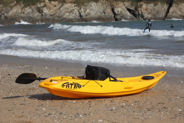 Fatyak Kaafu – Kayak Review