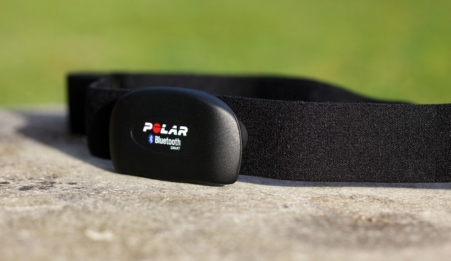 Heart Rate Monitor Polar