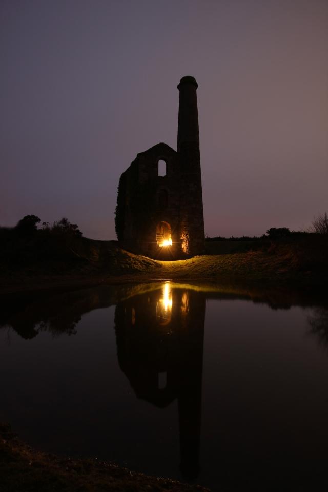 Lantern Mine