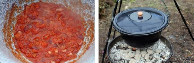 Kotlich Sausage Casserole