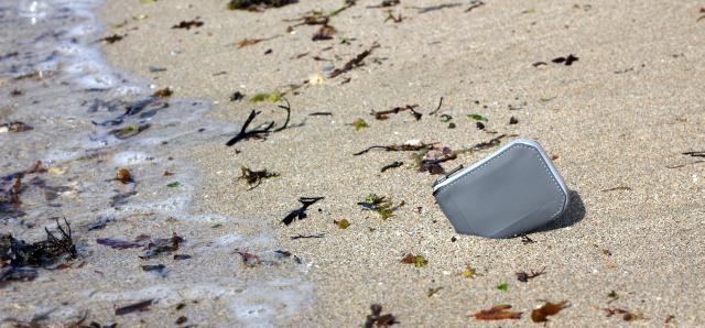 Bellroy Pocket Elements Waterproof Sand