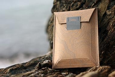 Bellroy Wallet Packaging