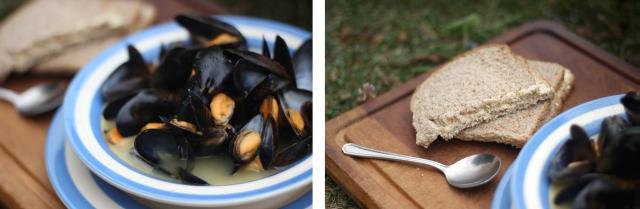 Kotlich Mussels