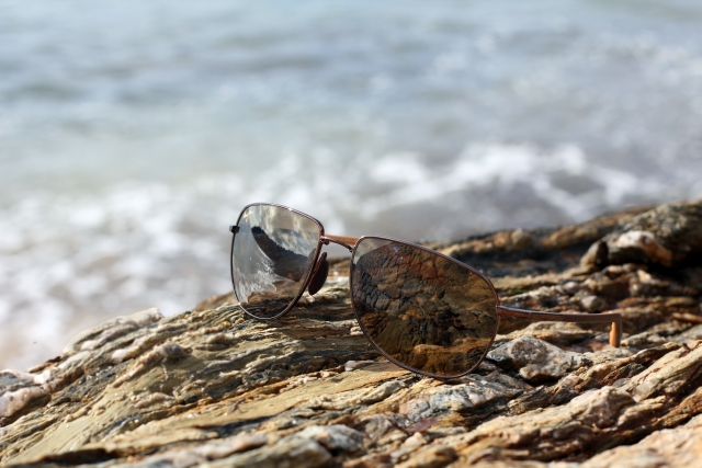Maui Jim Coconuts Aviator Sunglasses Review