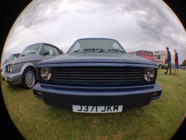 VW Jamboree Stithians 2014 – A Great Place To Review the New Olloclip
