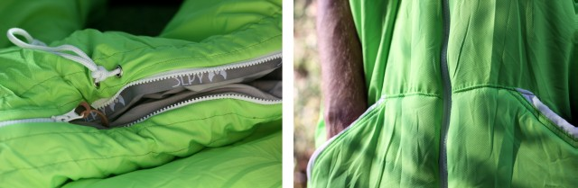 SLPY Sleepy Wearable Sleeping Bag