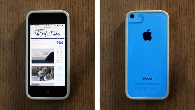 CaseMate iPhone 5c