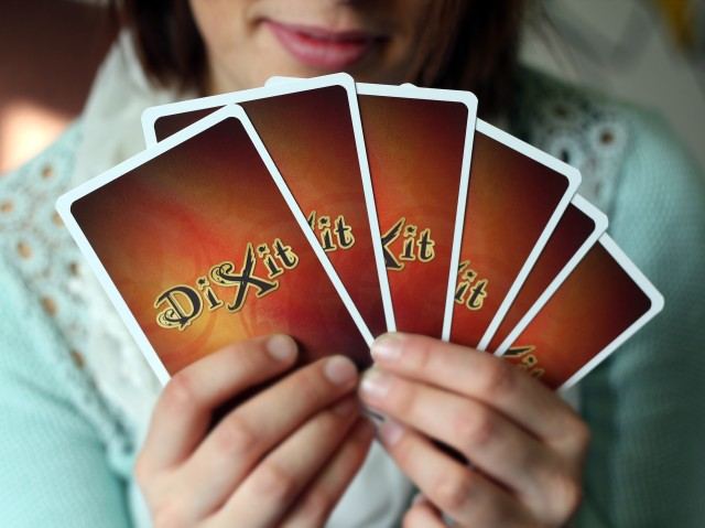 A Great Boardgame for Christmas – Dixit
