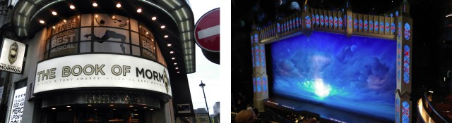 Book Of Mormon London
