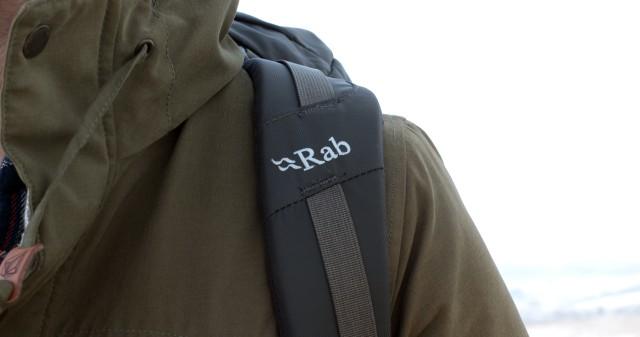 Rab Alpine 35 Backpack