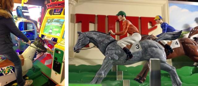 St Ives Arcade