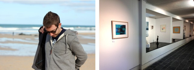 St Ives Gallery Penwith