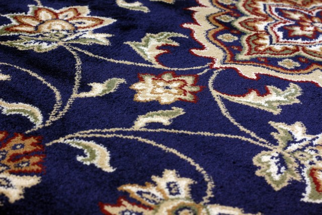 Traditional Rug Cornish Home