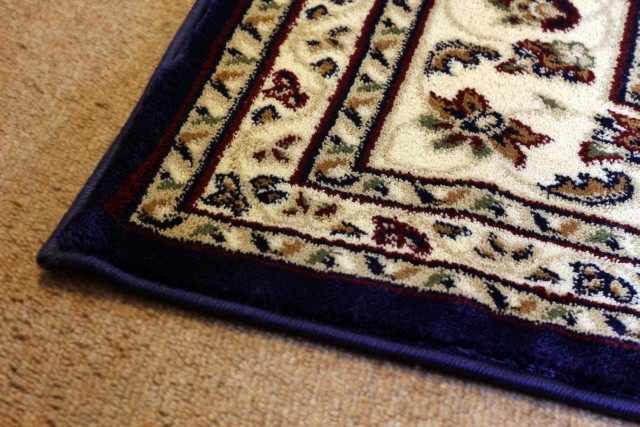 Traditional Rug Cornwall