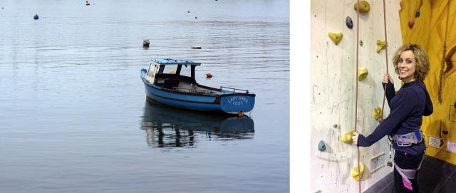 Boat Plymouth Rohan Womens Hoody