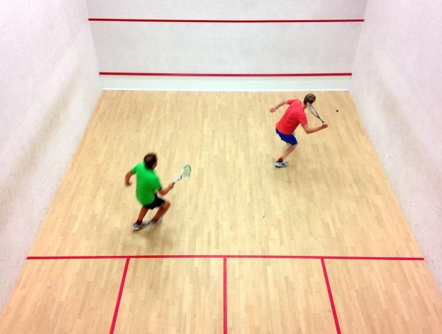 Squash Artengo Squash Racket