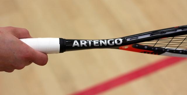 Squash Racket Artengo Racket