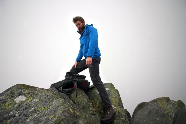 Altberg Boots Rohan Coat