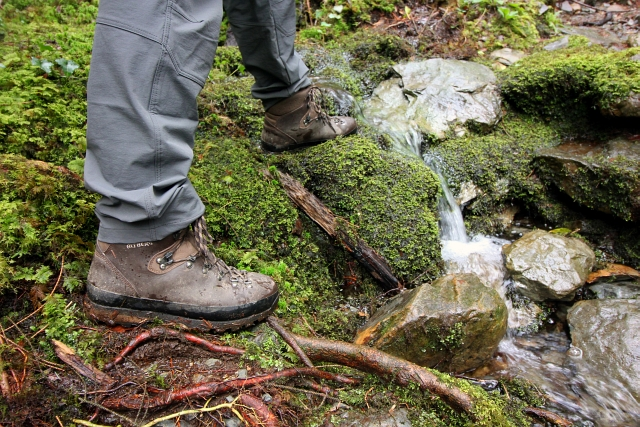 Altberg Boots Water
