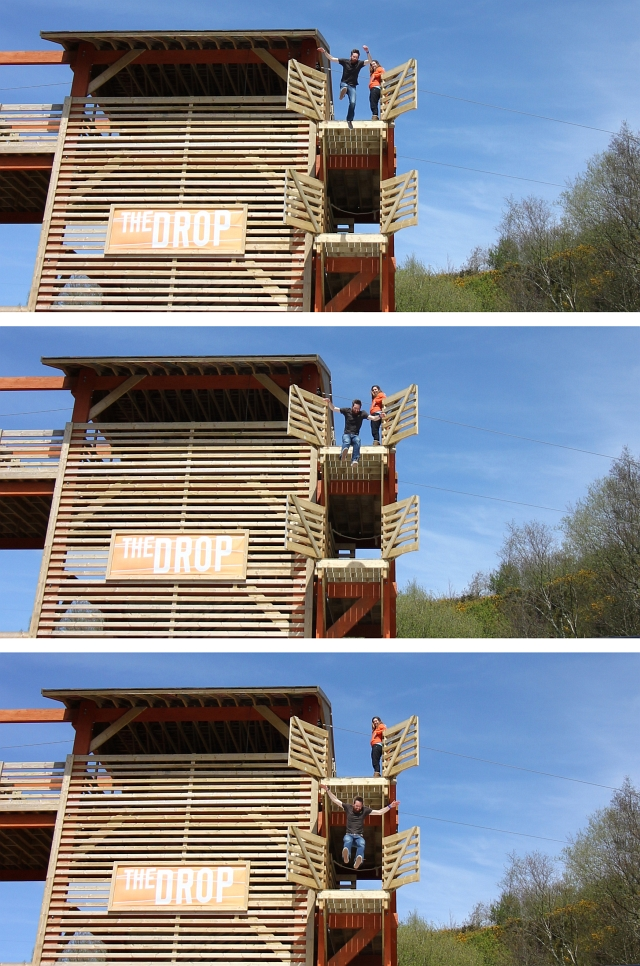 Big Air Jump