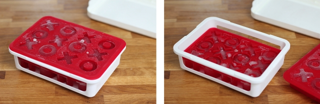 Oxo Ice Tray Layer