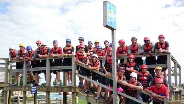 Adventure Centre Bideford