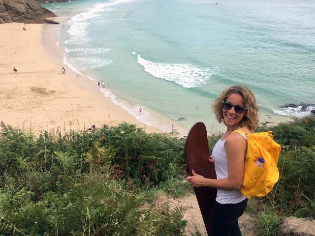 Fjallraven Bag Rekranken Beach Backpack