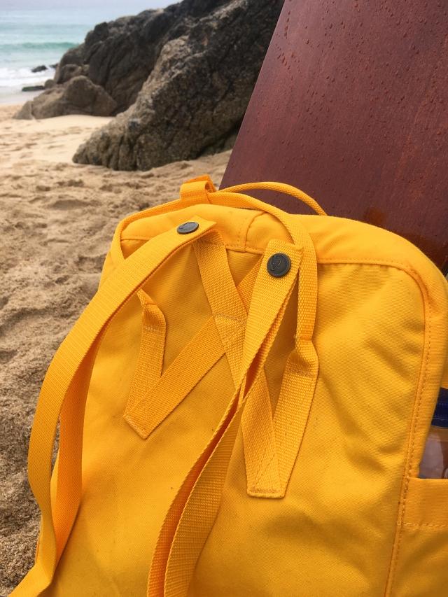 Fjallraven Rekranken Straps Backpack