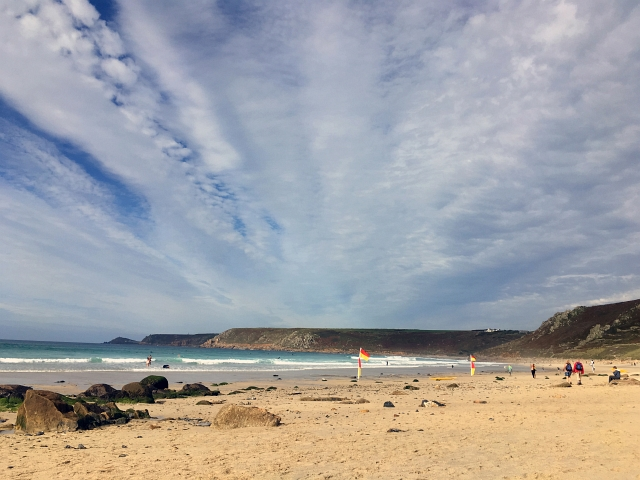 sennen-beach-clouds
