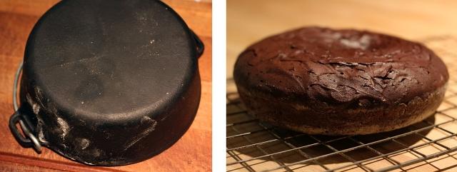 dutch-oven-brownie-cake-chocolate