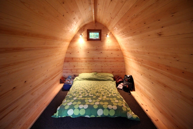 camping-inside-bracelands-eco-pod