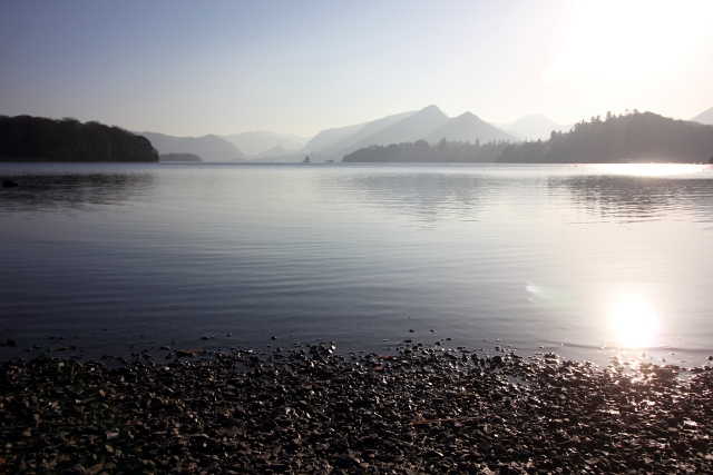 The Camping and Caravanning Club Keswick in The Lake District Review