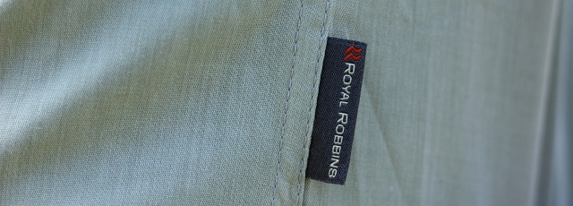 Royal Robbins Logo