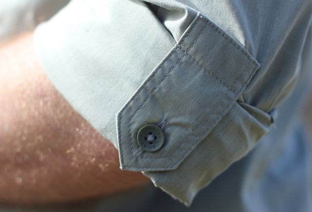 Royal Robbins Rolled Sleeves