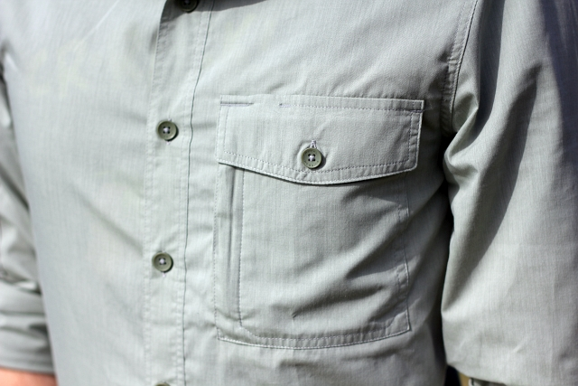 Royal Robbins Shirt